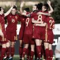 De las calles al césped, la lucha por la igualdad se traslada al fútbol