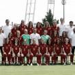 Las chicas de 'La Roja' Sub-19, listas para el Europeo