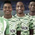 ¡Orgullo Nacional! Cinco jugadores fueron convocados a la Sub 20