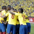 Ecuador busca una nueva victoria frente a Venezuela