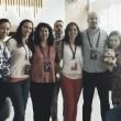 España convence en la primera ronda de Bakú