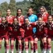 México femenil va a Barranquilla a defender la medalla de oro