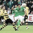 Hummels says away form is 'rubbish', Skripnik hails 'huge win'