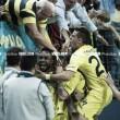 El Villarreal no sabe perder