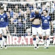 Everton 1-2 Manchester United: Injury-time heartbreak for the Blues in FA Cup semi-final