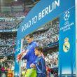 El campeón buscará una nueva final ante la Juventus de Turín
