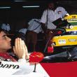 Ayrton Senna, 20 ans déjà
