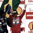 Previa histórica Gran Premio de Brasil 1991: el profeta ganó en su tierra