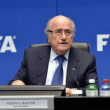 Sepp Blatter Issues Statement, UEFA Threatens FIFA Over Elections