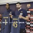 La conexión francesa llega a Barcelona