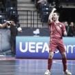 Simić clasifica a Serbia con un gol en el último segundo