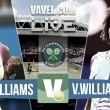 Resultado Serena Williams vs Venus Williams en Wimbledon 2015 (2-0)