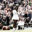 Serena Williams: A solid start for me in the right direction
