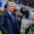 Roy Hodgson remains positive despite late defeat to Newcastle