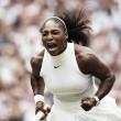 Serena entra en el olimpo de las diosas