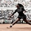 Serena Williams impone su nivel