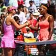 Serena Williams, Sabine Lisicki Withdraw From Dubai Duty Free Tennis Championships
