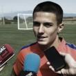 """Sergi Palencia: """"Como no salgamos enchufados nos pueden dar un susto"""""""