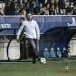 """Sergio González: """"El equipo ha sacado como mínimo un notable"""""""