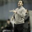 Sergio González, el empujón que necesitaba el Real Valladolid