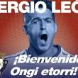 Osasuna ficha Sergio León por 1.750.000 millones de euros
