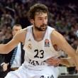 Real Madrid - Zalgiris Kaunas: Jasikevicius pone a prueba a los blancos
