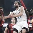 """Sergio Llull: """"Queremos ganar la Liga aquí y cerrar un año histórico"""""""