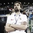 """Sergio Llull: """"El equipo está con muchas ganas de hacer una buena Supercopa"""""""