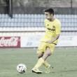 Sergio Marcos se marcha al Real Valladolid