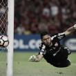 """Goleiro Campaña elogia companheiros após conquista do Independiente: """"Mística existe"""""""