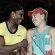 Actualización ránking WTA 1 de febrero de 2016: Kerber mete miedo a las grandes estrellas