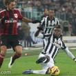 Milan y Juventus se verán las caras en la final de la Coppa