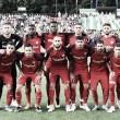 Un Sevilla decidido da la primera 'manita' de la temporada