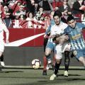 El Atleti empata ante el Sevilla en un reparto de puntos que fue totalmente justo