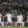 El Sevilla gana fuera cuando más falta hacía