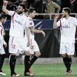 Sevilla FC 1-0 Borussia Mönchengladbach: Die Folhen foiled in Seville