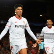 Liverpool2-2 Sevilla: Correa equaliser snatches point from dominant Reds
