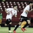 Ojeando al rival: Sevilla Atlético, un recién ascendido con ganas