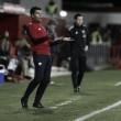 Análisis del entrenador rival: Luis García