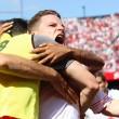Fotos e imágenes del Sevilla 2-0 Betis, jornada 35 de Primera División