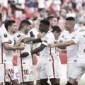 Jugadores del Sevilla FC | Foto: Sevilla FC