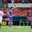 Fiorentina 2015: con la irregularidad por bandera