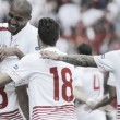 Sevilla 2-0 Real Betis: Gameiro and Coke double seals firery Seville derby