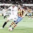 Posibilidades del Valencia de entrar en Europa League