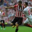 El Sevilla luchará contra la historia en Bilbao