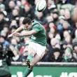 Apasionante duelo entre Irlanda y Gales que acaba en tablas