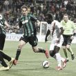Seydou Doumbia could leave AS Roma as Olympiakos offer loan switch