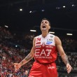 Legabasket Serie A - Milano vince all'ultimo secondo e conquista il primo match point (91-90)