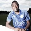 Musa ficha por el Leicester