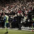 Brian Schmetzer: 'lost duels' sentenced Seattle Sounders FC to defeat